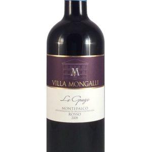 [:it]Villa Mongalli Rosso di montefalco[:]