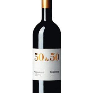 50x50 Toscana IGT - Angolo del Buongustaio - Castiglione del Lago
