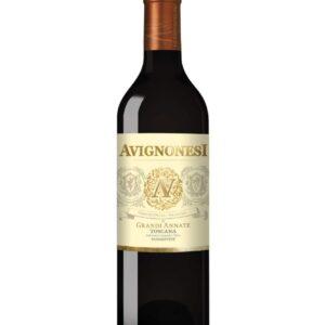 Avignonesi Grandi Annate Nobile di Montepulciano - Angolo del Buongustaio - Castiglione del Lago