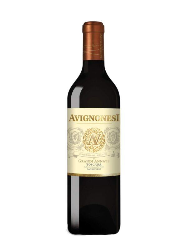 Avignonesi Grandi Annate Nobile di Montepulciano – Angolo del Buongustaio – Castiglione del Lago