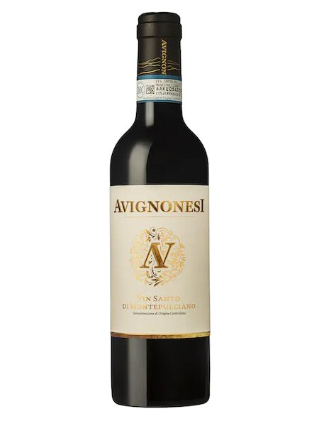 Avignonesi Vin Santo - Angolo del Buongustaio - Castiglione del Lago