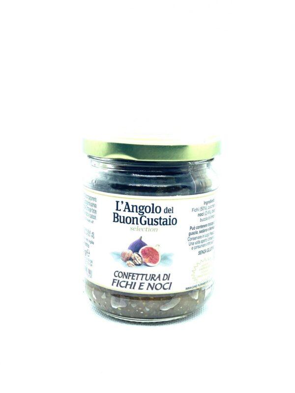 Confettura di fichi e noci – Angolo del Buongustaio – Castiglione del Lago