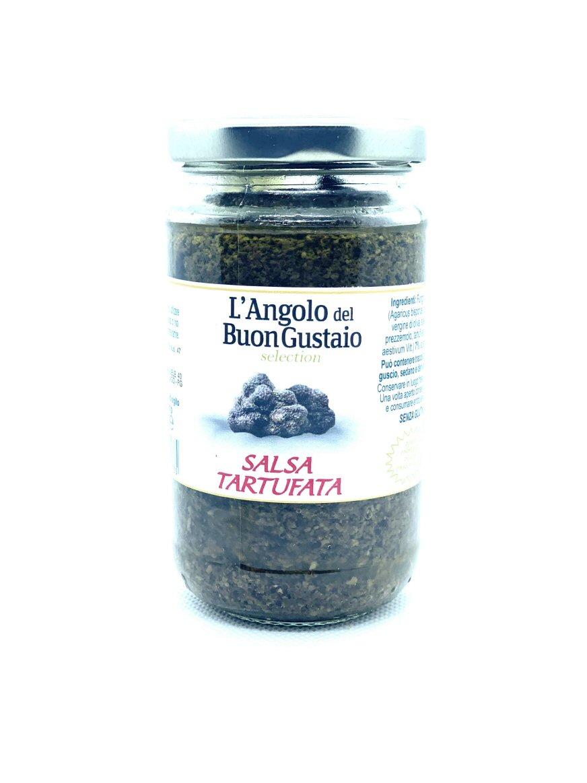 Salsa tartufata - Angolo del Buongustaio - Castiglione del Lago